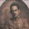 Abi Bauers Cousin Ludwig Mayer als Offizier im Ersten Weltkrieg (Bildquelle: Abi Bauer)